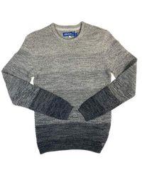 Blend Sweater - Grau