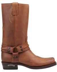 Sendra Classic Boots - Bruin