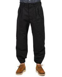 Engineered Garments Trousers - Zwart