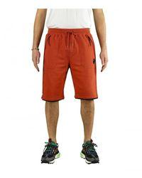 C.P. Company Bermuda Short - Oranje