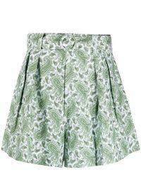 Faithfull The Brand Skirt - Groen
