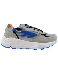 Hi-Tec Sneakers - Grijs