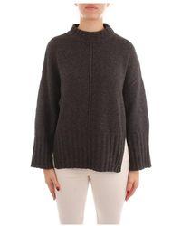 Marella Bolzano knitwear - Gris