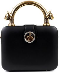 Lanvin Bag - Zwart