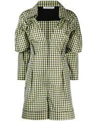 C.P. Company Dress - Groen