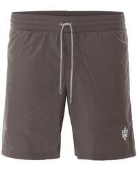 Dolce & Gabbana Shorts - Grijs