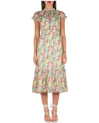 Suncoo Dress - Roze