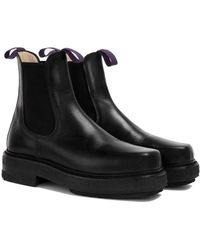 Eytys Boots ortega - Negro