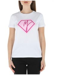 Manila Grace T-shirt - Wit