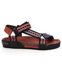 Etro Sandals - Zwart