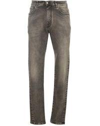 Represent - Essential Denim Classic Jeans - Lyst