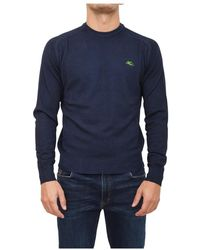 Louis Vuitton Sweater - Blu