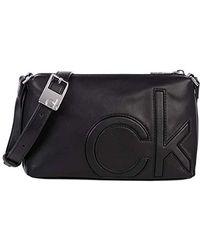 Calvin Klein Bag - Zwart