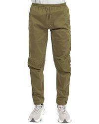 Maharishi Trousers - Grün