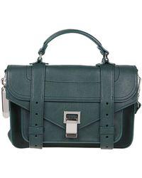 Proenza Schouler Bag - Vert