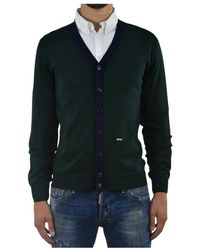 DSquared² Pullover - Groen