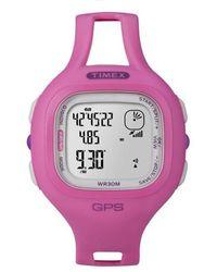 Timex Watch - Roze