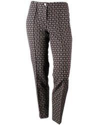 Cambio Long pants - Noir