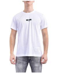 Calvin Klein T-shirt - Wit