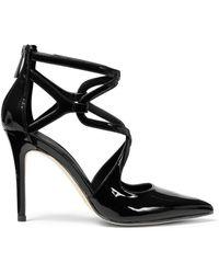 Blauer Shoes With Heel - Noir