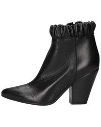 Zoe Niky60 Boots - Zwart