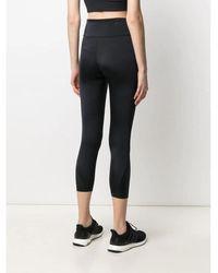Giada Benincasa Trousers Negro