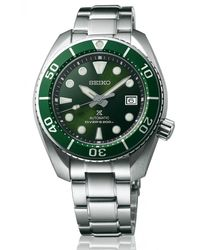 Seiko Prospex Watch - Groen