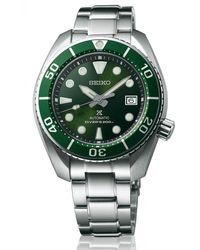 Seiko Prospex watch - Verde