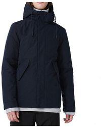 Elvine Jacket - Azul