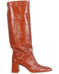 Miista Finola boots - Marron