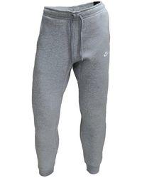 Nike Pantalone Jogger - Grijs