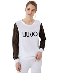 Liu Jo Sweater - Wit