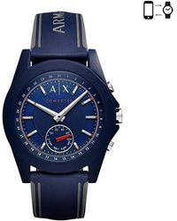 Armani Exchange - Ur - Axt1002 Watch - Lyst