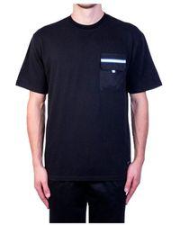 Caterpillar T-shirt - Nero