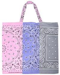 ARIZONA LOVE Shopping BAG - Rose