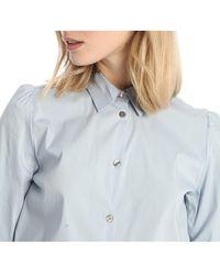 Emme Di Marella Camicia Azul