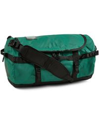 The North Face Base Camp Duffel S - Verde
