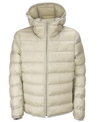 C.P. Company Hooded Down Liner - Naturel