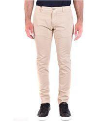 Brian Dales Trousers - Neutre