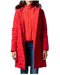 Desigual Jacket - Rood