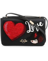 Love Moschino Bag Jc4089pp18lp - Zwart