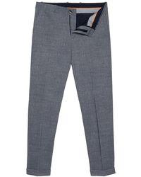 Rrd Pantalone - Grijs