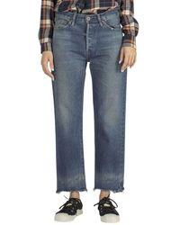 Chimala Jeans - Blauw