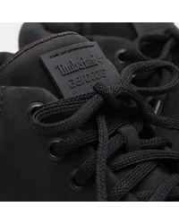 Timberland Scarponcino Chukka Cityroam boots Negro