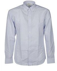 Z Zegna Shirt - Wit