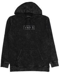 Vans Easy Wash - Zwart