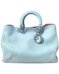 Dior Handbag - Blu