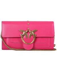 Pinko Bag - Roze