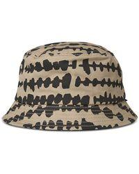 Wesc Hat - Marron