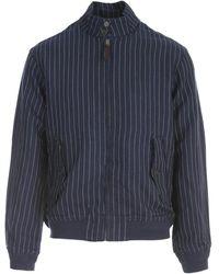 Polo Ralph Lauren - Windbreaker Baracuda Unlined Jacket - Lyst